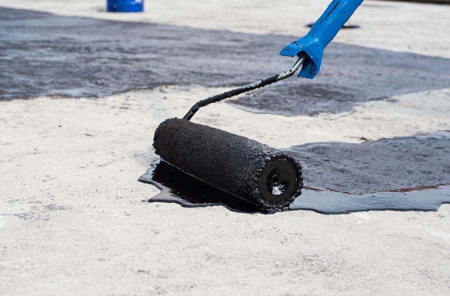 Coal Tar in Pavement Sealants | Risks and Bans