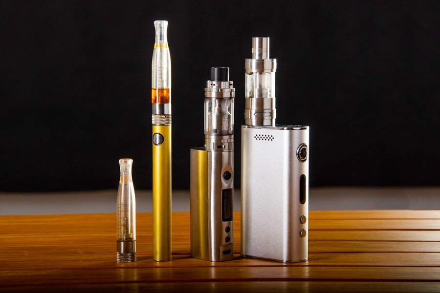 E-Cigarette | How E-Cigarettes Work, Health Risks & Teen Use
